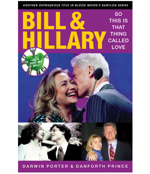 Bill and Hillary: So this is that thing called love.